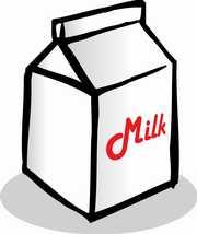 Milk Order Form